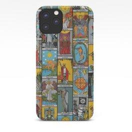 Major Arcana iPhone Case