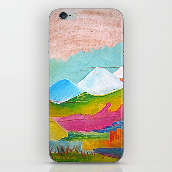 Tampul iPhone & iPod Skin