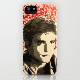Edward Cullen  iPhone Case