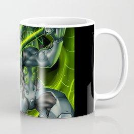 genji Coffee Mug