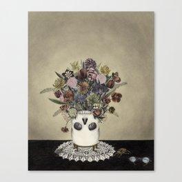 Il Vaso - The Vessel Canvas Print