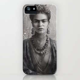 Frida Ink iPhone Case