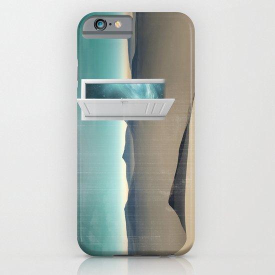 door to a void iPhone & iPod Case