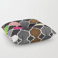 Morocco Pallet Floor Pillow