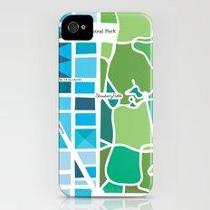 Manhattan Slim Case iPhone (4, 4s)