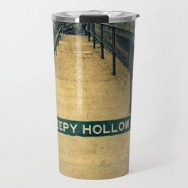 Sleepy Hollow Travel Mug