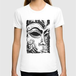 Dream of the Mask T-shirt