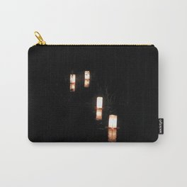 Lanterns of Healing (Japan) Carry-All Pouch