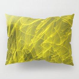 Laser Lights Pillow Sham