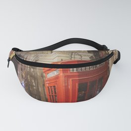 Telephone Fanny Pack