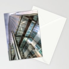 One Canada Square London Stationery Cards