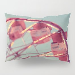 Number 15 Pillow Sham
