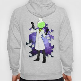 BRAINWAVES: THE SCIENCE OF MADNESS Hoody
