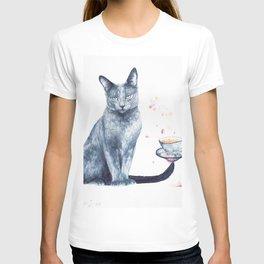 A Cup of Tea T-shirt