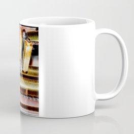 Gold & Silver Shine  Coffee Mug