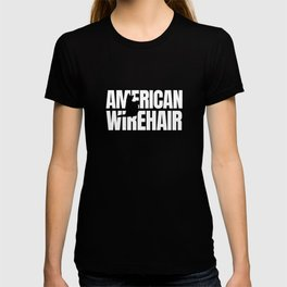 American Wirehair Lover T-shirt
