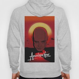 Apocalypse Now Poster Hoody