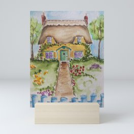 Cotswold Beauty Mini Art Print