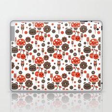 Kawaii Master Laptop & iPad Skin