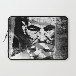 CONTEMPLATION Laptop Sleeve