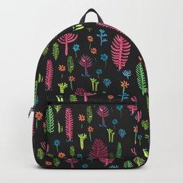 weird forest Backpack