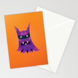 Prince the Purple Passion Monster. Stationery Cards