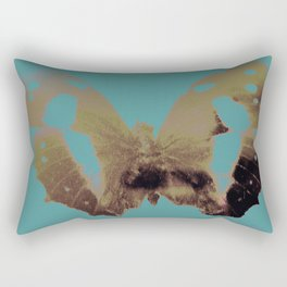 Butterfly 4 Rectangular Pillow