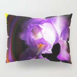 Abstract pefection -Lily Pillow Sham