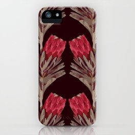 PROTEA IN VINO iPhone Case