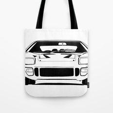 GT40 Tote Bag