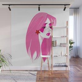 Jem Wall Mural