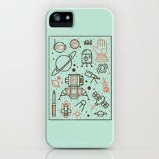 Cosmic Frontier  Slim Case iPhone (5, 5s)