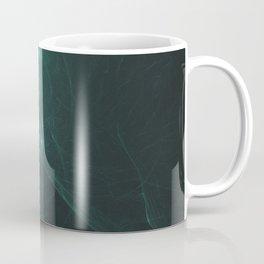 Geometric Cosmic Light 136 Coffee Mug
