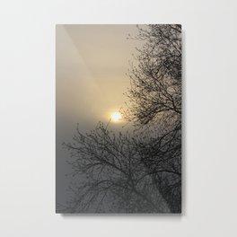 milchbaum Metal Print