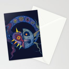 Bosses Remains Stationery Cards