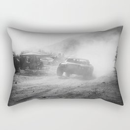 Baja Dreams Rectangular Pillow