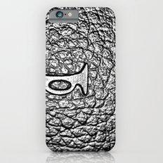 Loud. iPhone 6s Slim Case