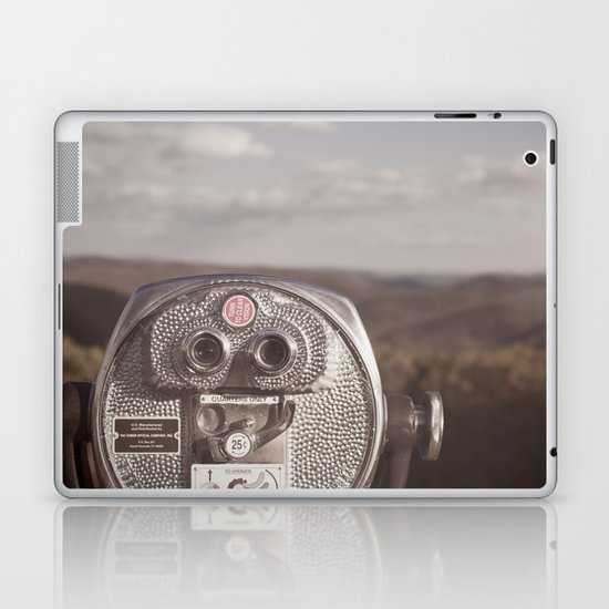 you're not the same... Laptop & iPad Skin