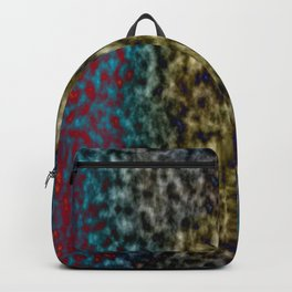 Colorful 07 Backpack