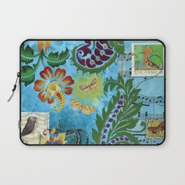Song of Revival Laptop Sleeve