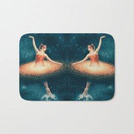 Prima Ballerina Assoluta Bath Mat