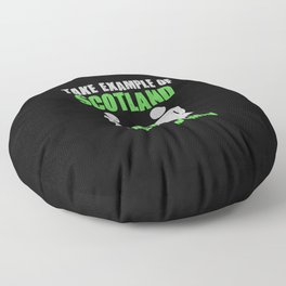 Gender Equality and Equal Rights Women's Rights Floor Pillow