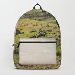 Loughcrew Ireland Backpack