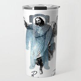 Cosmo Christ Travel Mug