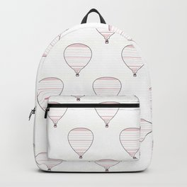 BRENFARM WEDDING BALLOON PATTERN Backpack