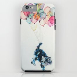 Lift off! iPhone Case
