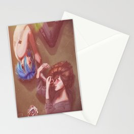 Life is Strange: Quiet Theories Stationery Cards
