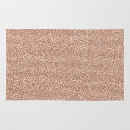 Sunset Sparkle Rug