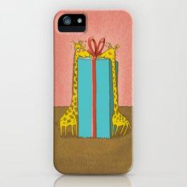 Necklove iPhone Case