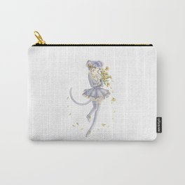 Diana´s human form Sailormoon fanart Carry-All Pouch